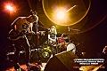 The Wildebeests + Magnetix + Les Arondes + Reverend Beat-Man (Festival Born Bad 2010) en concert