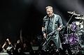 Metallica + Kvelertak (Worldwired Tour 2017) en concert