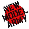 New Model Army en concert