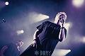 Offspring + Shaka Ponk + Kids in glass houses en concert