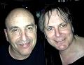Paul Collins Beat + The Plastic Invaders en concert