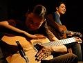 Rodrigo y Gabriela + Bassekou Kouyate en concert