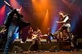 Sinsémilia (reportage photo) en concert