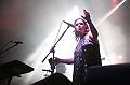 Slowdive, Warmduscher, Son Lux, Concrete Knives, June Bug, Pendentif, Eddy De Pretto, Usé (Festival Minuit Avant La Nuit 2018)  en concert