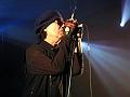 Suicide (Eurockéennes de Belfort 2003) en concert