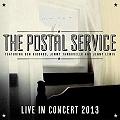 The Postal Service + The Stealing Sheep en concert
