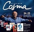 Vladimir Cosma en concert