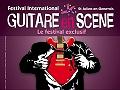 Festival Guitare en Scène (2eme jour) Foreigner/Brian May/Uriah Heep/Robert Cray/Shakra en concert