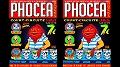 Phocea Rocks court-circuite Cambuza - Los Fralibos, Garces Kelly, Mr Thousand & Ramirez, Moon Rã, De la Crau, Swan Ink, x25x en concert
