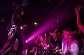 Astra  Anathema en concert