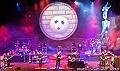Australian Pink Floyd Show en concert