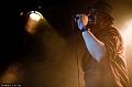 Blake Warell + Busdriver en concert