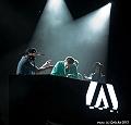 Festival de Montfort : Mister Brown & le Libanais + Under Kontrol + Deluxe + C2C  en concert