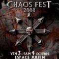 Chaos Fest (premier jour) en concert