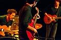 La Terre tremble (Festival Nuit d'Hiver) en concert