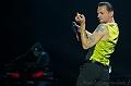 Depeche Mode + F.O.X (The Delta Machine Tour 2013) en concert