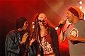 Don Cavalli + Desert Rebel feat. Watcha Clan / Guizmo + Imhotep + Troublemakers (DJ) + Winston Mc Anuff  + DJ Science & Big Red (Nuits Zebres - Radio Nova) en concert