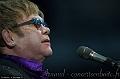 Elton John (Festival de Nîmes 2012) en concert