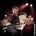Cols War Kids + Dissonant Nation en concert