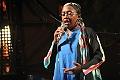 Marion Rampal, Cecile McLorin Salvant, Kimberose (Festival Jazz des Cinq Continents) en concert