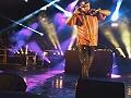 Talib Kweli, Chilla, Dj Daz en concert