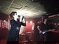 Tamaryn + Some Ember en concert