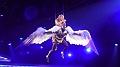 Kylie Minogue en concert