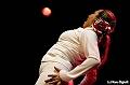 La Rubia + Alejandra Cortes en concert