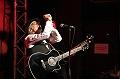 Elliott Murphy / Interview en concert