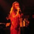 Rona Hartner + Swing 09   en concert