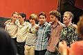 Philippe Renault et ses élèves: Classe de Jazz du Conservatoire National de Marseille en concert