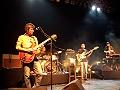 Ridan + Gavroche  en concert