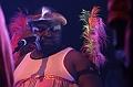 Systema Solar + Shangaan Electro + Cape Town Effects + Modeselektor en concert