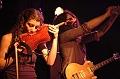 Thee Silver Mount Zion Memorial Orchestra &Tra-La-La Band + Deschamps + Markovo en concert