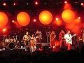 Sinsemilia + Misère et Cordes (Fiesta des Suds 2005) en concert
