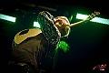 The Keith Richards Overdose+ The Fleshtones en concert