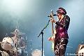 (mes) Eurockéennes 2009 1/3 : Les Wampas, King Khan & the Shrines, Ghinzu, Noisettes, Yeah Yeah Yeahs, Sefyu, Alela Diane, The Kills, The Prodigy, The Ting Tings en concert