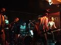 We Want Sound + Royal Panties Addiction + RocknRoll Soldiers en concert