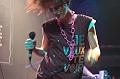 Yelle en concert