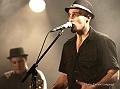 David Walters + Anis en concert