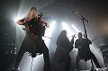 Apocalyptica + Livingston en concert