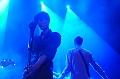 Battant + Relatif Yann + Ivan Smagghe + Tim Paris en concert