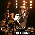 Biga Ranx + Patko + Conquering Sound System en concert