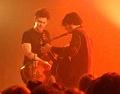 Les Nuits de l'Alligator : Dead Combo + Kid Karate + Black Rebel Motorcycle Club en concert