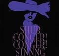 Conger! Conger ! + Shub + Stnnng en concert