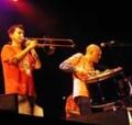 Fiesta des Suds : Calypso Rose + Richie Havens + Ba Cissoko + CQMD en concert