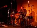 Alain Richou / Didier Del Aguila Quintessence (Festival Jazz Sur La Ville) en concert
