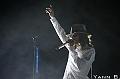 Thirty Seconds To Mars + Superbus (Les Voix du Gaou 2013) en concert