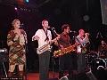 Soul Jazz Orchestra (Jazz sur la Ville) en concert