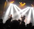 Rootz Underground + Danakil en concert